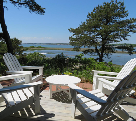 If you're looking for a Cape Cod accommodation in Wellfleet, MA, contact us