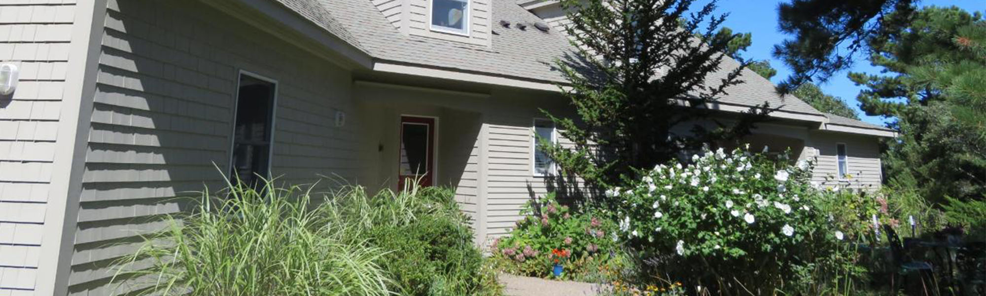 An affordable romantic bed and breakfast in Wellfleet, MA